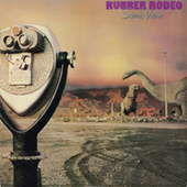 Scenic Views by Rubber Rodeo