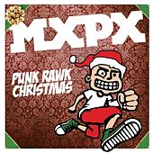 Punk Rawk Christmas by MxPx