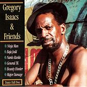 Dance Hall Don by Gregory Isaacs
