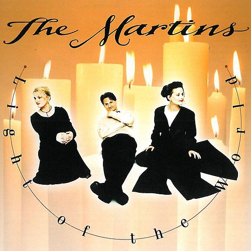 Light Of The World by The Martins