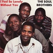 I Feel so Lonely Without You by The Soul Brothers