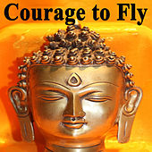 Courage to Fly (Spiritual Music for Yoga, Mantra, Karma, Tantra, Zen, Mindfullness, Massage & Meditation) by Various Artists