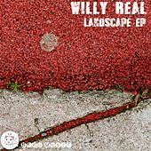 Landscape EP by Willy Real