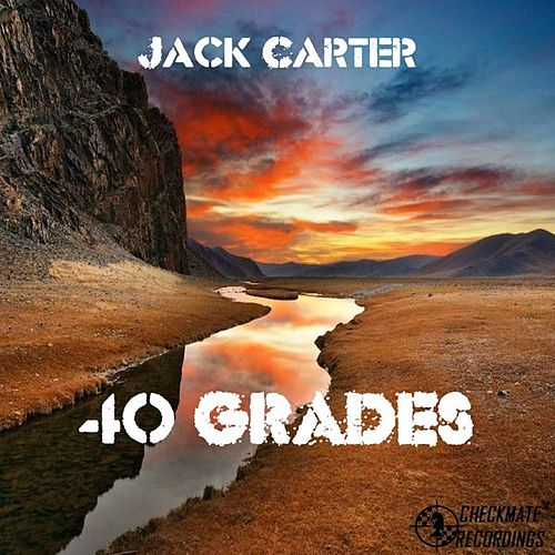 40 Grades by Jack Carter