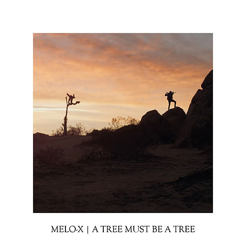 A Tree Must Be A Tree by Melo-X