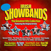 Showbands - The Greatest Hits Collection by Various Artists