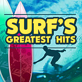 Surf's Greatest Hits by Various Artists