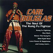 The Soul of the Kung Fu Fighter by