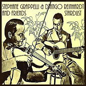 Stardust by Stephane Grappelli