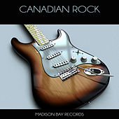 Canadian Rock von Various Artists