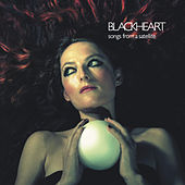 Songs from a Satellite by Blackheart
