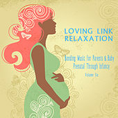 Bonding Music for Parents & Baby (Relaxation) : Prenatal Through Infancy [Loving Link] , Vol. 6 by Various Artists