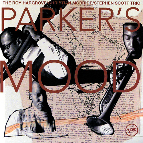 Parker's Mood by Roy Hargrove