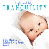 Tranquility: Guitar Music for Calming Baby & Parents (Bright Mind Kids), Vol. 1 by Various Artists