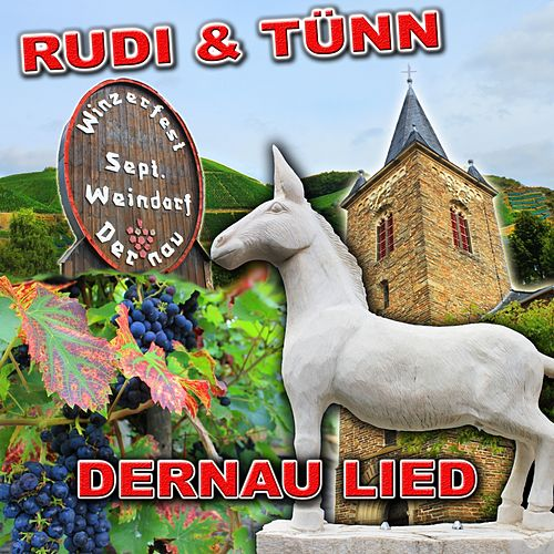 Dernau-Lied (Party-MIX) by Rudi