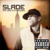 This Time It's Personal by Slade