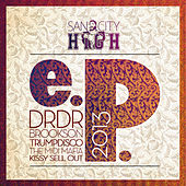 San City High E.P. by Various Artists