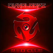 R.E.D Club by Diavoloops