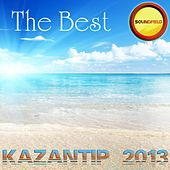 Kazantip 2013 The Best - EP by Various Artists