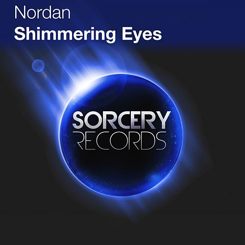 Shimmering Eyes by Nordan