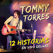 12 Historias (En Vivo) by Tommy Torres
