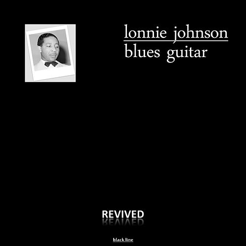 Blues Guitar by Lonnie Johnson