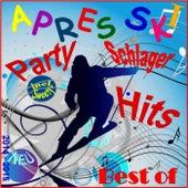 Neu Best of Après Ski Party Schlager Hits 2014 2015 (Die besten Après Ski Hits incl. Sweety) by Schmitti