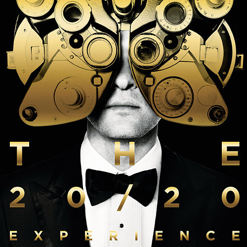 The 20/20 Experience - 2 of 2 by Justin Timberlake