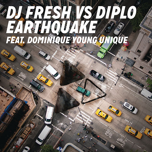 Earthquake by DJ Fresh