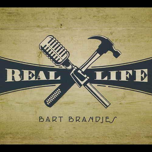 Real Life by Bart Brandjes