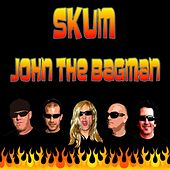 Jon the Bagman by SKUM