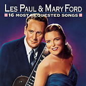 16 Most Requested Songs by Les Paul