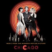 Chicago by John Kander and Fred Ebb
