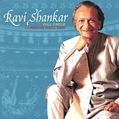 Full Circle: Carnegie Hall 2000 by Ravi Shankar