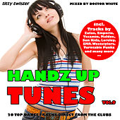 Hands Up Tunes, Vol. 9 by Various Artists