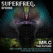 The Future by Mr C.