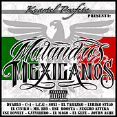 Malandros Mexicanos by Various Artists