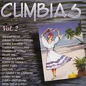Cumbias, Vol. 2 by Various Artists