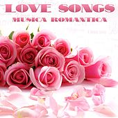 Love Songs (50 Super Hits Best Collection) by Various Artists