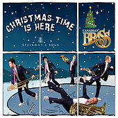 Canadian Brass Christmas by Canadian Brass