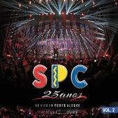 SPC 25 Anos (Ao Vivo) by Só Pra Contrariar