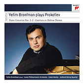 Yefim Bronfman Plays Prokofiev Concertos and Sonatas by Various Artists