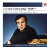 Yefim Bronfman Plays Prokofiev Concertos and Sonatas by Various Artists