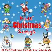 Kids' Christmas Songs by Kidzone
