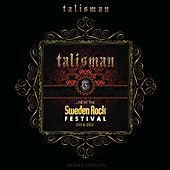 Live At Sweden Rock Festival 2001 & 2003 (Deluxe Edition) by Talisman