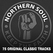 Northern Soul - 75 Original Classic Tracks von Various Artists