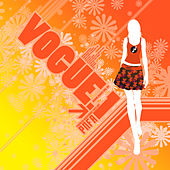 Vogue 1 by Pnfa