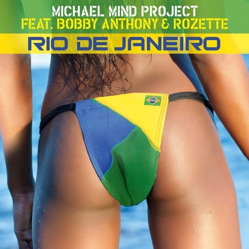 Rio de Janeiro by Michael Mind Project