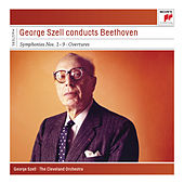 George Szell Conducts Beethoven Symphonies & Overtures by Various Artists