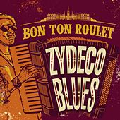 Bon Ton Roulet: Zydeco Blues von Various Artists